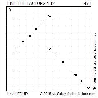 498 Puzzle