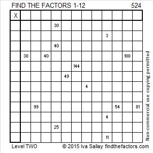524 Puzzle
