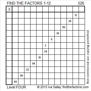526 Puzzle