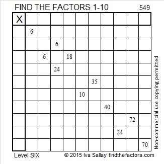 549 Puzzle