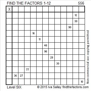 556 Puzzle