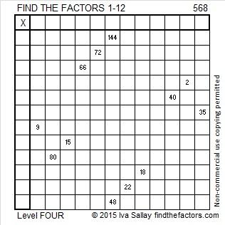 568 Puzzle