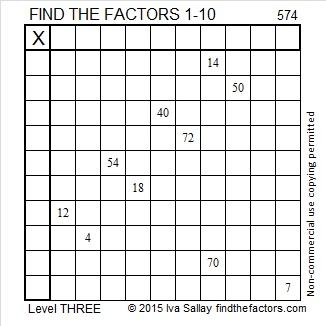 574 Puzzle