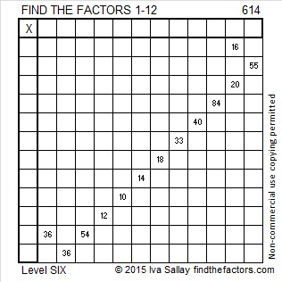 614 Puzzle