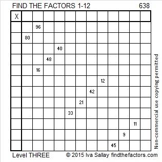 638 Puzzle
