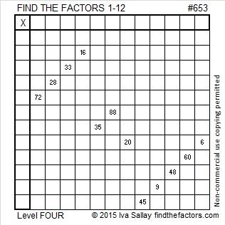 653 Puzzle