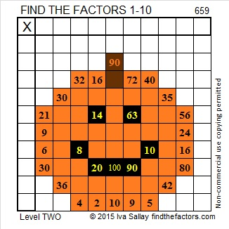 659 Puzzle