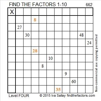 662 Puzzle