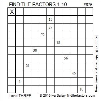676 Puzzle