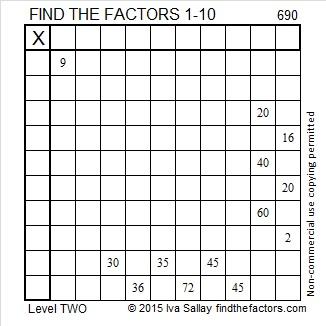 690 Puzzle