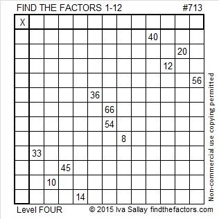 713 Puzzle