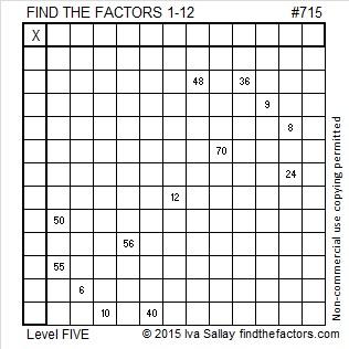715 Puzzle