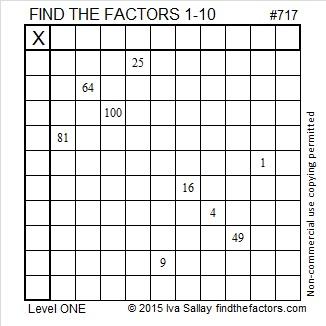 717 Puzzle
