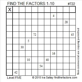 722 Puzzle