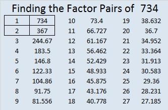 734-factor-pairs