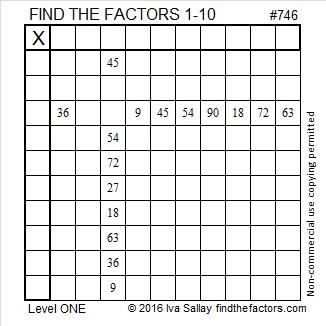 746 Puzzle