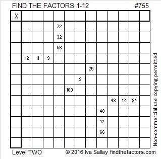 755 Puzzle