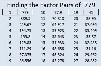 779-factor-pairs